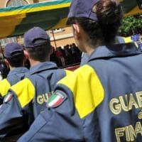 Fisco, Gdf: