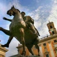 Roma, Frongia & Co. nel raggio magico c'è un ruolo anche per Marra
