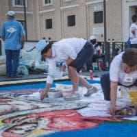 Roma, dall'infiorata a San Pietro alla Girandola del Pincio: gli appuntamenti