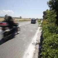 Fidanzati uccisi dall'auto pirata sull'Aurelia: fermato il proprietario
