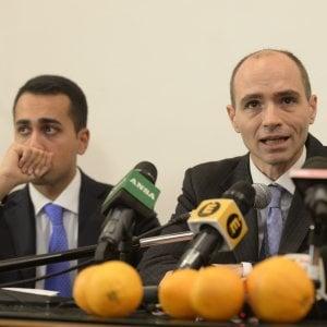 """Roma, Frongia: """"Mi occuperò di indirizzo politico e amministrativo"""""""