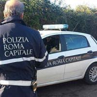 Roma, investito da una moto muore uomo di 76 anni