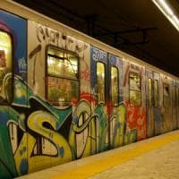 Roma, Metro A interrotta per uno zaino sospetto