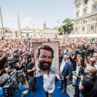 Addio Bud Spencer,