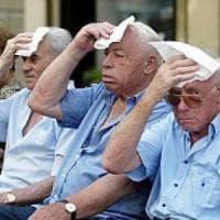 Lazio, contro le ondate di calore in campo 5mila medici di base