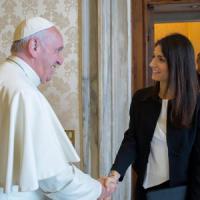 """Roma, Cantone: """"Mai chiesto nessun parere su incompatibilità nomina Frongia"""". Raggi..."""