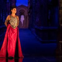 Roma, Baricco al Palatino con Storia di Palamede
