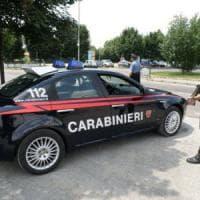 Roma, stalker distrugge la macchina della ex e minaccia di incendiarle casa