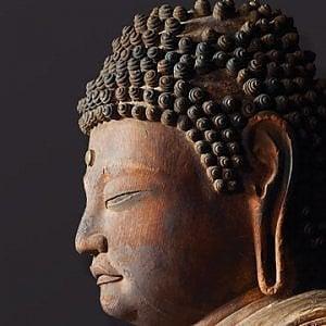 Roma, dal Sol Levante meraviglie della scultura buddista