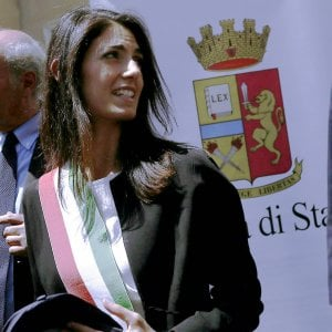 """Roma, Raggi: """"La giunta è pronta"""". Morgante sarà capo di gabinetto"""