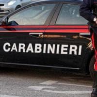 Roma, sequestra prostituta sulla Togliatti. La donna si lancia dall'auto: arrestato l'uomo