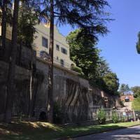 Roma, rapina alla villa degli Angelucci ai Castelli
