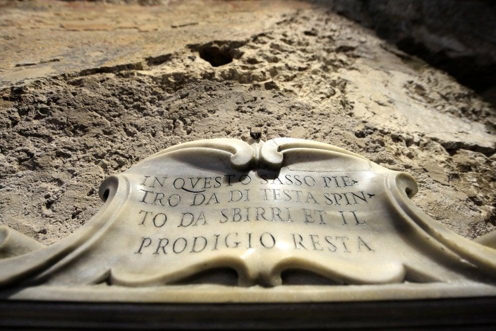 """Roma, riaperto il carcere Mamertino dopo restauro. Prosperetti: """"Presto nuovo varco per Foro"""""""