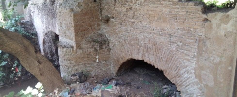 """Roma, Franceschini su discarica ponte Torrino: """"Danno immagine, autorità affrontino problema"""""""