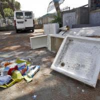 Roma, rifiuti il primo bilancio: bene Quarticciolo, male Acilia e Casilina