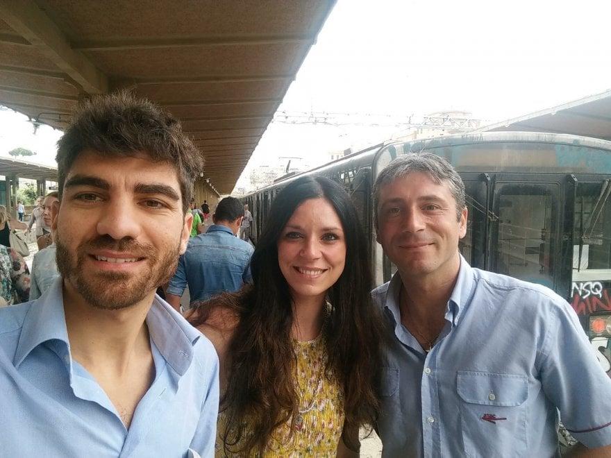 """Roma, assessora Meleo su treno Roma-Lido. Stefàno: """"Non abbiamo bacchetta magica"""""""