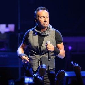 Strage Nizza, innalzate misure sicurezza per concerto Springsteen a Roma