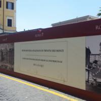 Roma, restauro Trinità dei Monti: