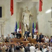 Roma, Campidoglio: lunedì le commissioni consiliari, martedì la prima giunta operativa Raggi