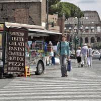Roma, la cura di Meloni: