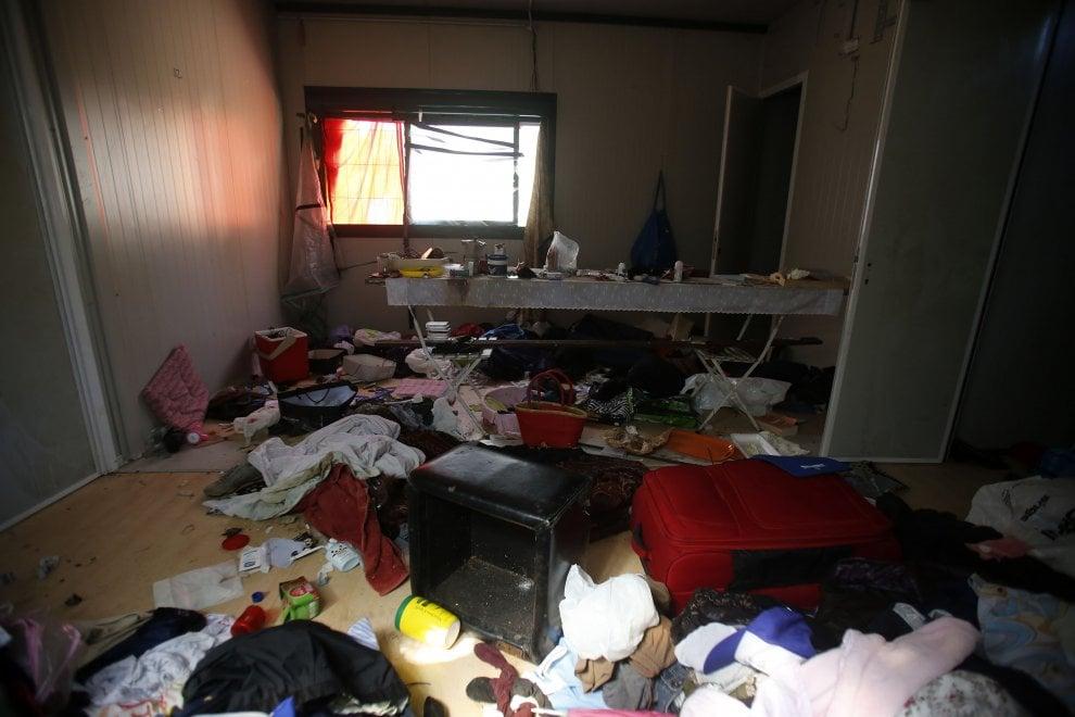 Roma, la denuncia di  stupro a Villa Ada: ecco il giaciglio