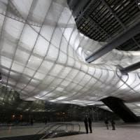 Roma, viaggio nel cuore della Nuvola: ecco il Centro Congressi che aprirà a ottobre