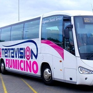 Roma, arrestato Fabio Petroni, patron di Terravision e sequestrata l'azienda