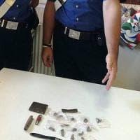 Anzio, otto arresti e molte denunce per droga nelle aree del litorale