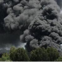 Regione, incendi: tra venerdì e sabato oltre 130 interventi