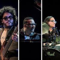 Roma, alla Casa del Jazz l'esplosiva energia del Volcan Trio