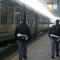 Roma, minaccia di darsi fuoco alla stazione Termini: arrestato e processato
