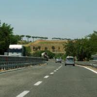 Incidente a Montalto di Castro, chiuso tratto di Aurelia