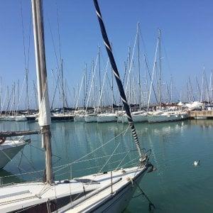 Ostia, sigilli al porto turistico. La Finanza sequestra beni per 450 milioni di euro
