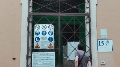 """Santa Maria della Pietà, è polemica sull'ostello """"fantasma""""    Foto"""