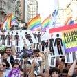 """Unioni civili, Montino: """"Dieci coppie in attesa a Fiumicino"""""""