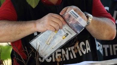 Settecamini, trans uccisa e gettata   foto   nei rifiuti. Caccia a un 50enne tatuato