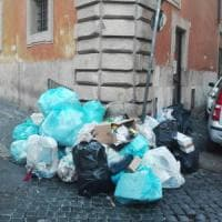 """Roma, rifiuti: le senatrici Pd contro Muraro. """"Altro che onestà, è monnezzopoli"""""""