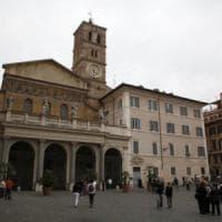 Roma, tre imam alla messa con la comunità di Sant'Egidio