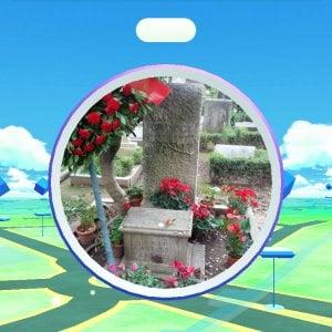 Roma, Pokemon anche sulla tomba di Gramsci