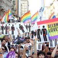 Unioni civili, Roma arriva in ritardo: il 22 settembre la prima celebrazione