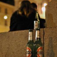 Roma, entra in vigore il 2 agosto l'ordinanza anti alcol. Ecco le strade in cui scatteranno i divieti