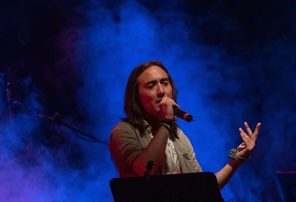 Anzio, il concerto di Iannelli