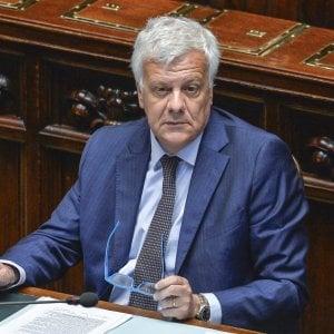 """Rifiuti Roma, Galletti: """"Situazione preoccupante. Al Lazio serve un termovalorizzatore"""""""