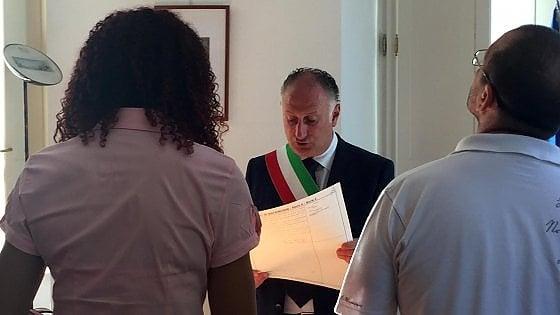 Ufficio Di Stato Civile Roma : Visita del questore di roma alla motorizzazione della questura