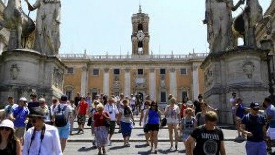 Turismo a roma meloni tassa di soggiorno progressiva for Tassa di soggiorno a torino