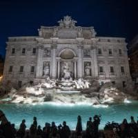Roma, da Piramide a Fontana di Trevi quando lo sponsor fa l'affare