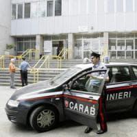 Roma, accoltellato perchè suona il clacson: arrestato uomo di 40 anni