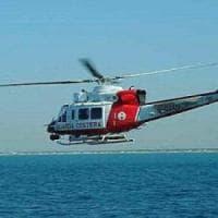 Civitavecchia, malore su una nave da crociera: portata in ospedale in elicottero