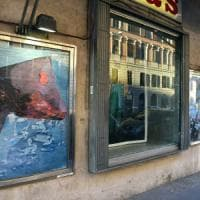 Mas, ultimo cambio di scena: negli storici magazzini romani porte aperte all'arte contemporanea