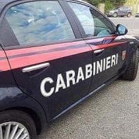 Frosinone, weekend di Ferragosto controlli con 164 carabinieri